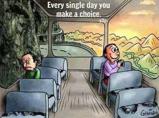 gândire pozitivă
